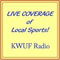 Live Coverage of Local Sports!